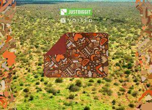 Justdiggit X Voited Image Newsitem