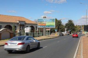 JCDecaux campaign billboard 2021